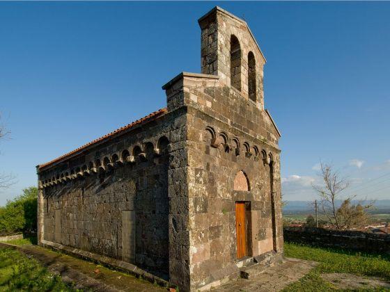 Romanesque Churches Tours