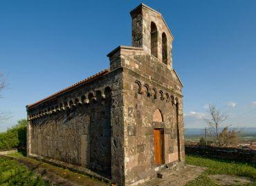 Itinerario delle chiese romaniche
