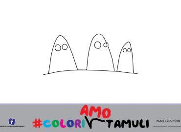 #ColoriAmoTamuli